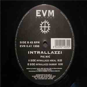 Intrallazzi - Pic Nic download free