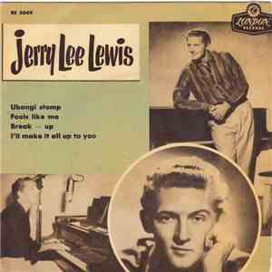 Jerry Lee Lewis - Ubangi Stomp download free