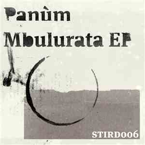Panùm - Mbulurata EP download free