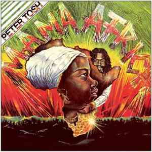 Peter Tosh - Mama Africa download free