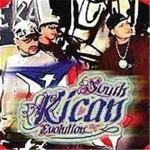 South Rican - Evolution download free