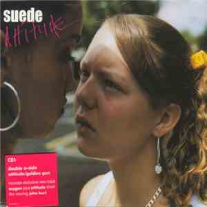 Suede - Attitude download free