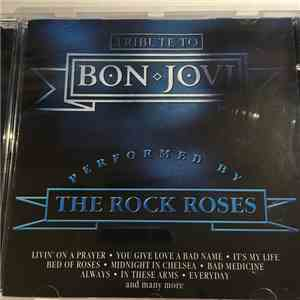 The Rock Roses - Tribute To Bon Jovi download free