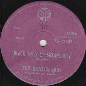 The Status Quo - Black Veils Of Melancholy download free