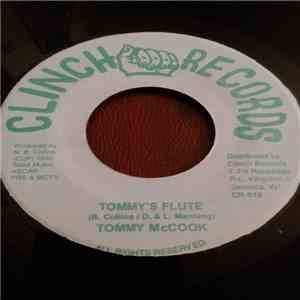 Tommy McCook / Lloyde Charmers - Tommy's Flute / Charming Version download free