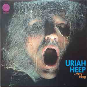 Uriah Heep - ...Very 'Eavy Very 'Umble... download free