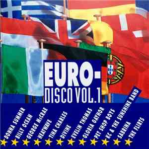 Various - Euro-Disco Vol. 1 download free