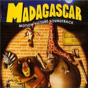 Various - Madagascar - Motion Picture Soundtrack download free