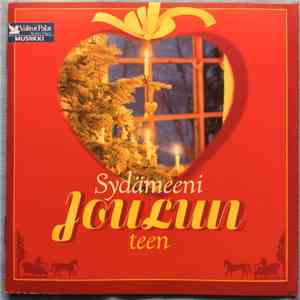 Various - Sydämeeni Joulun Teen download free