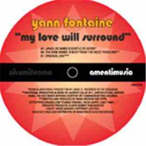 Yann Fontaine - My Love Will Surround download free